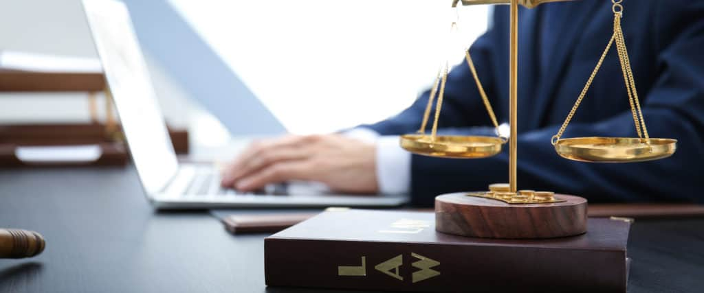 it for legal practices