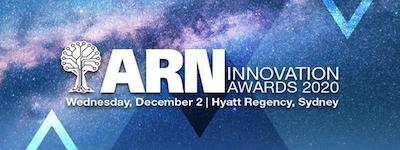 ARN innovation awards 2020